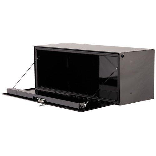 Long Steel Underbed Box (JOBOX 1-008002 60