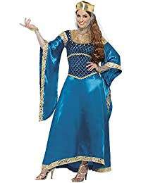 Women's Tales Of Old England Maid Marion Costume