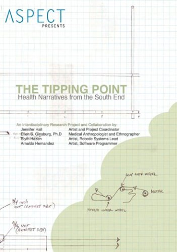 The Tipping Point: Health Narratives from the South End by Microcinema
