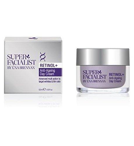 Superfacialistレチノールデイクリーム50ミリリットル (Superfacialist) (x2) - Superfacialist Retinol day cream 50ml (Pack of 2) [並行輸入品] B01N3SEVQO
