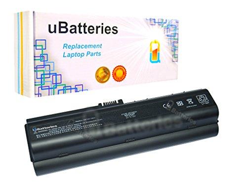 UBatteries 96Whr Laptop Battery HP Pavilion dv6169ea dv6170ea dv6171cl dv6171ea dv6172ea dv6173ea dv6174ca dv6174cl dv6174ea dv6175ea - 8800mAh, 12 Cell