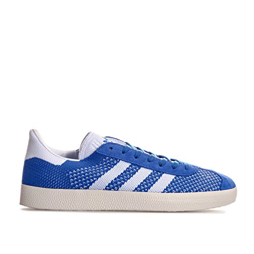 Primeknit Sneakers Men's Top Low Gazelle adidas Blue Red One Size wxAXvPE