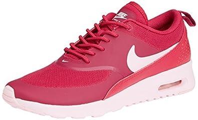Nike Air Max Thea Schuhe Pink 42