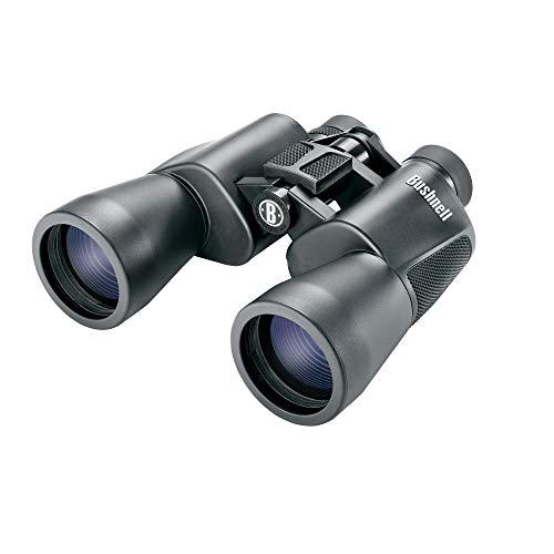Bushnell BUS-131056 Bushnell 10x50mm Black Poro Prism Binocs