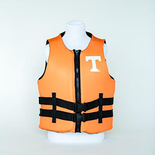University of Tennessee UT Vols U S Coast Guard Approved Life Vest (Large)