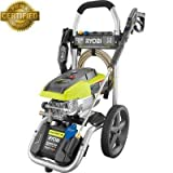 Ryobi 2,300-PSI 1.2-GPM High Performance Electric Pressure Washer