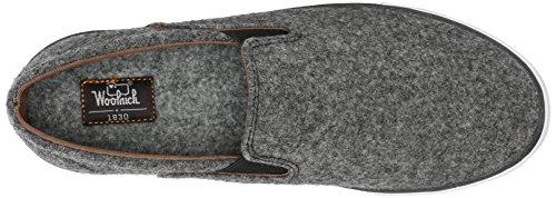 Dark On Loafer Heather Slip Dock Women's Woolrich wq8XB0t