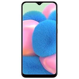 Samsung Galaxy A30s (Prism Crush Black,...