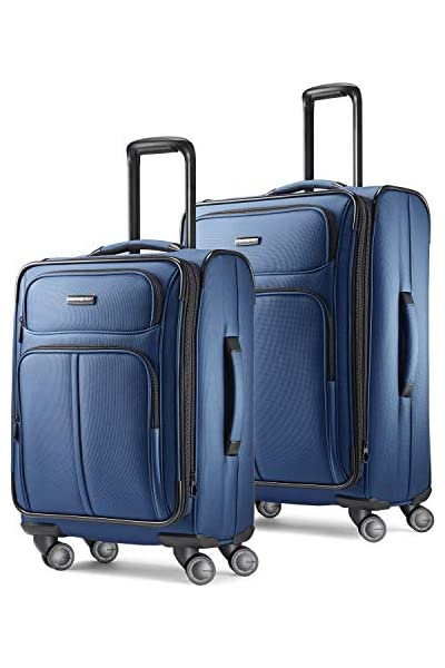 Deals on Samsonite and American Tourister Luggage