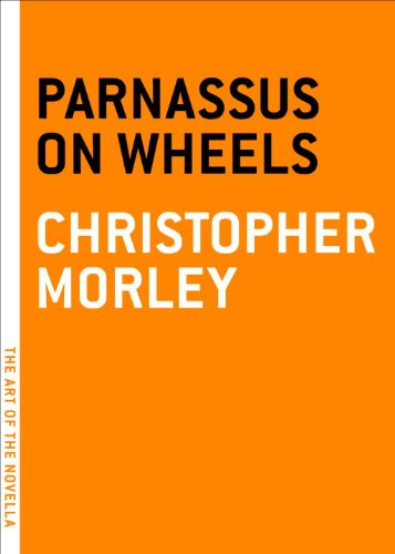 Parnassus on Wheels (The Art of the Novella)