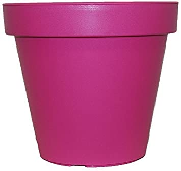 Koop bright colored plant pots large medium small planters pink koop bright colored plant pots large medium small planters pink lime green teal mightylinksfo