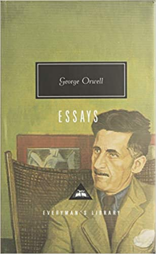 The Selected Essays Orwell George 9781857152425 Books Amazon Ca