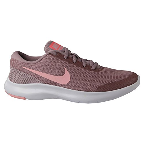 - Nike Womens WMNS Flex Experience RN 7 Rose Arctic Punch Sunset Pulse Size 8.5