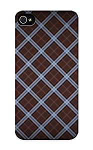 Appearance Snap-on Case Designed For Iphone 6 4.7- Texture (best Gifts For Lovers)