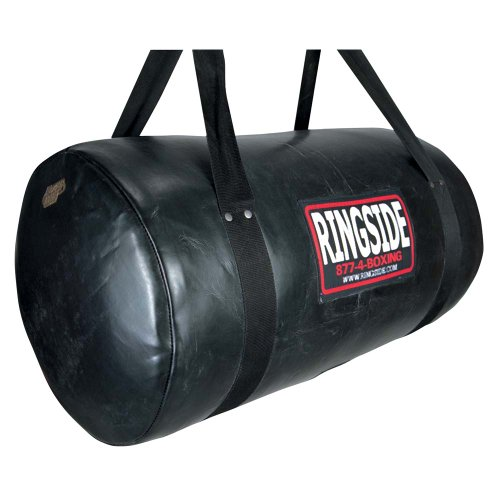 Ringside Uppercut Bag Boxing MMA Muay Thai Fitness Workout Training Punching Heavy Bag- Unfilled