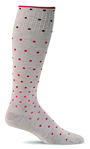 Sockwell Women's On The Spot Graduated Compression Socks