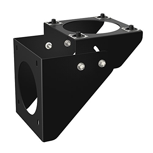 KING MB160 Cab Mount Bracket for Portable Satellite Antennas by King Connect