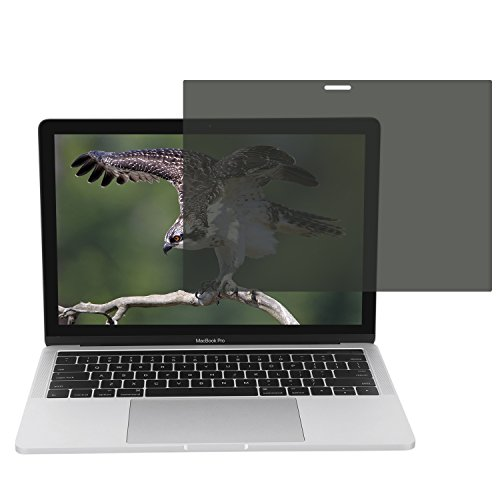 Mosiso Privacy Filter Screen Macbook