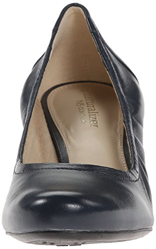 Navy Kleid Stargaze Naturalizer Pump Naturalizer Stargaze nRXZFxvqt