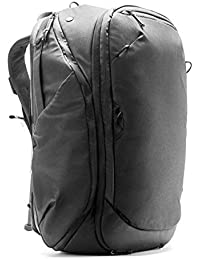 Travel Line Backpack 45L (Black) (Expandable 30-35-45L)