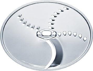Amazon De Bosch Muz45kp1 Kartoffelpuffer Scheibe Passend Fur Bosch