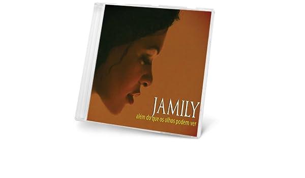 OS ALEM OLHOS JAMILY CD BAIXAR DO VER QUE PODEM