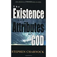 EXISTENCE AND ATTRIBUTES OF GOD, THE