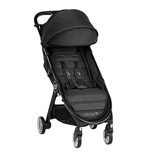 41ISiL6ysuL - Baby Jogger City Tour 2 Travel System, Jet