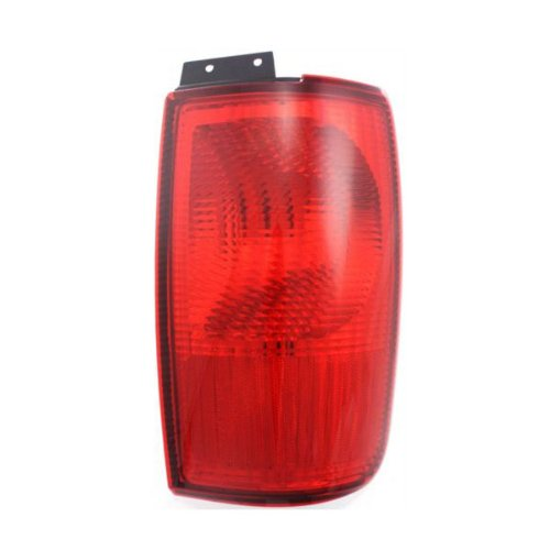 1998-2002 Lincoln Navigator Taillamp Taillight Rear Brake Tail Light Lamp (Outer Body Mounted) Right Passenger side (1998 98 1999 99 2000 00 2001 01 2002