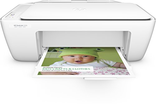 HP Deskjet 2130 Colour Multi-Function InkJet Printer