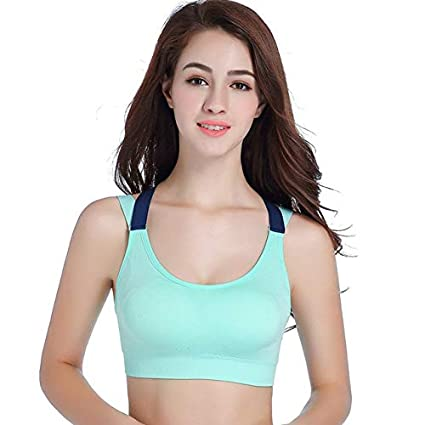 88792afb661 Image Unavailable. Image not available for. Colour  Maternity Nursing Yoga  Running Sports Underwear Bra for Pregnant Women Wirefree Bra Gather Vest  Sleeping ...