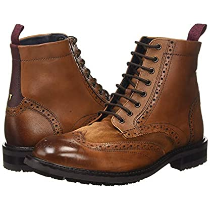 Ted Baker Men's Wadelin Oxford Boot 7