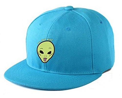 HGentrepreneur Men Women Teen Snapback 3D Printed Baseball Cap Hip Hop Unisex Hats (Ranger Adult Accessory Kit)
