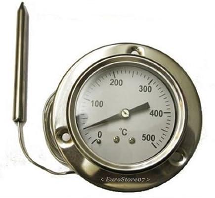 Compra Ricel Sud - 1 termómetro 500 ^ grados de sonda flexible ...