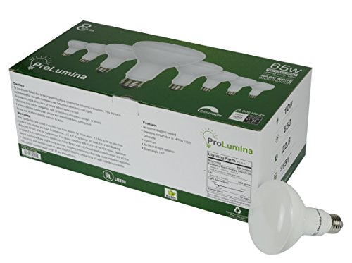 ProLumina bulbs Equivalent Dimmable White product image