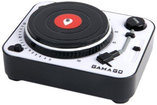 Compra GAMAGO Turn Table - Minutero de Cocina, diseño de ...