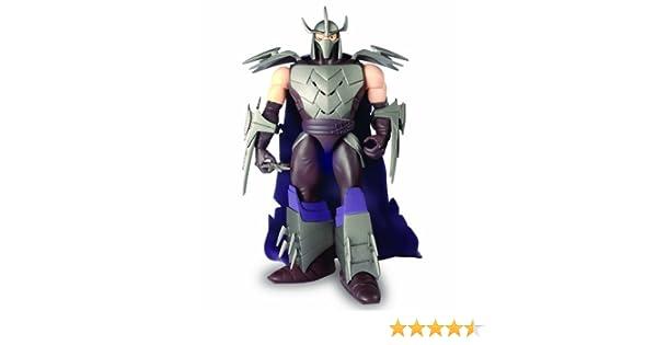 Teenage Mutant Ninja Turtles Powersound Fx Figure Shredder