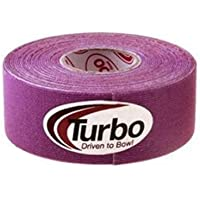 Turbo Grips Semi-Smooth Fitting Uncut Tape Roll, Purple
