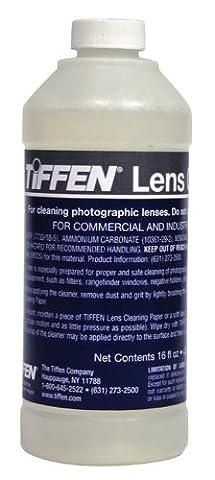 Tiffen Lens Cleaner 16oz Bottle - Optical Cleaner