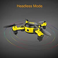 Sefter RC Helicopter Mini Wifi Camera Drone RC Quadcopter 2.4GHz 4CH 6-Axis Gyro 3D UFO FPV RC KY901