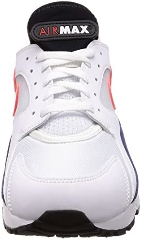 Nike Men s Air Max 93 Running Shoe