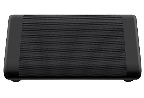 Cambridge SoundWorks OontZ Angle 3 Next Generation Ultra Portable Wireless Bluetooth Speaker : Louder Volume 10W+, More Bass, Water Resistant, Perfect Speaker for Golf, Beach, Shower & Home (Black)