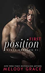 First Position (Dirty Dancing Book 1) (English Edition)