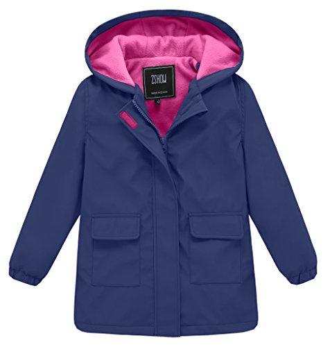 Waterproof Jacket Liner - 5