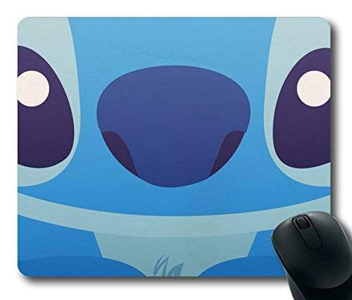 Adorable Stitch Gaming Mouse Pad Mousepad Mat