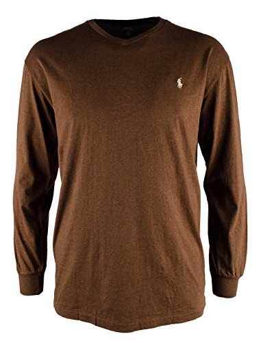 Polo Ralph Lauren Men's Big & Tall V Neck - Bh Clothing Stores