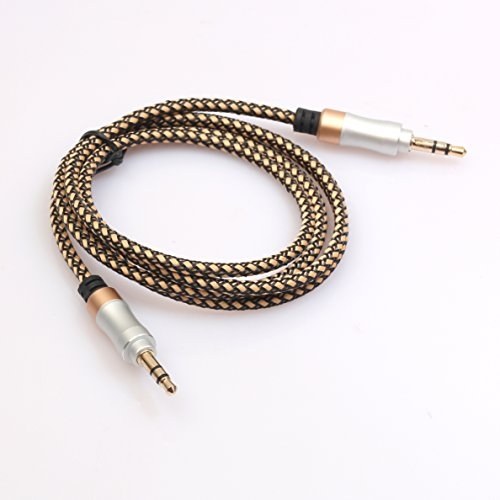 gold-plated-audio-cable-northbear-1-meter-nylon-braided-3ft-35mm-auxiliary-audio-cable-for-headphone