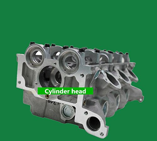GOWE Cylinder head for 6VE1 Cylinder head for Isuzu/Trooper sport/Trooper/Amigo/Rodeo/Vehicross 3494cc 2.5d 93.4mm 1992-95 8-97186-704-0 8-97329-289-1 (Trooper Cylinder Head)