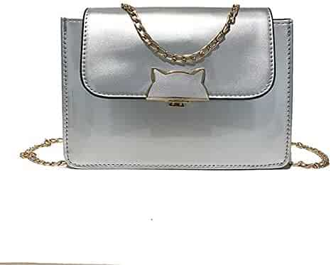 b010f43e5acc Shopping Faux Leather - Silvers - $25 to $50 - Handbags & Wallets ...