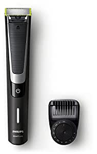 Philips One Blade PRO Handle with Adjustable Comb QP6510/20